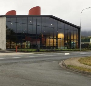 Pic's Peanut Butter HeadOffice and Factory Project in Nelson—COMF-E OPTIMUM 138 TGH DGUs